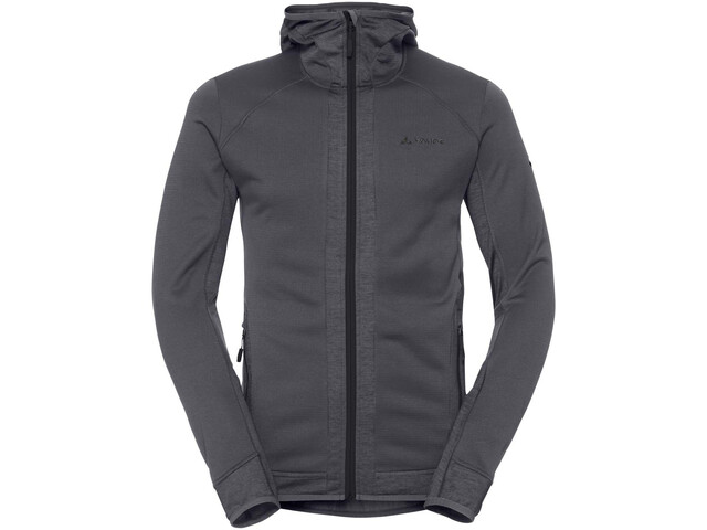 VAUDE Back Bowl Fleece Jacket Herr iron